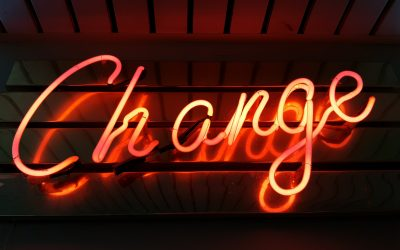 All Change   Covid Chronicles #1